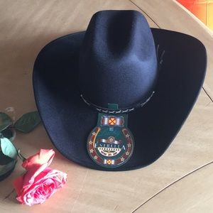 Other - Western hat unisex size medium